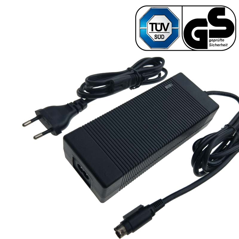 ADAPTADOR AC 15V 7A GS
